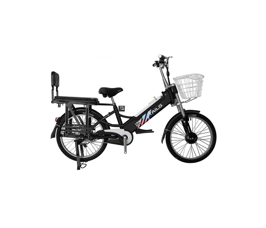 ayuda compra bicicleta electrica 2018