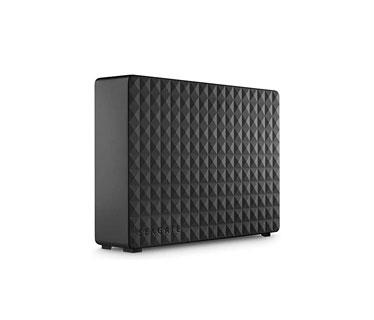 DISCO DURO 10TB EXTERNO SEAGATE USB 3.0, 18 PULGADAS, NEGRO, EXPANSION, DESKTOP