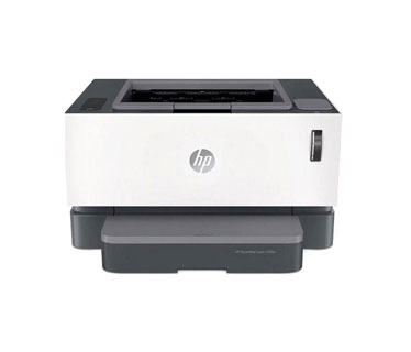 IMPRESORA HP NEVERSTOP LASER 1000N - PRINTER - B/W - PUERTO LAN - LASER - A4, LETTER - 600 DPI X 600 DPI - UP TO 20 PPM - CAPACITY: 150 SHEETS - USB, (4RY22A) - UTILIZA TONER HP 103A (W1103A), HP 113AD (W1103AD), DRUM HP 104A (W1104A)