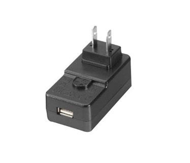 ADAPTADOR DE CA A USB PARA IMPRESORA ZEBRA: ZQ310, ZQ320, ZQ220.