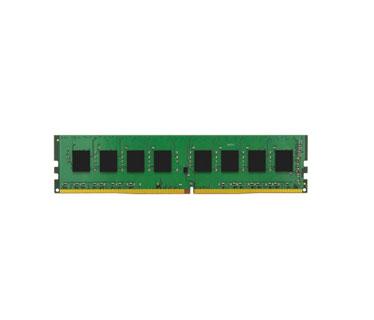 MEMORIA 4GB (1X4GB) KINGSTON, P/DESKTOP, DDR4, 26666MHZ, PC4-21300, CL19, 288 PINES, DIMM, NO-ECC.