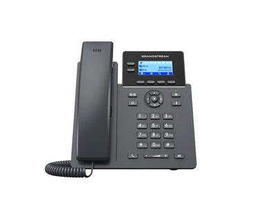 TELEFONO IP GRANDSTREAM GRP2602P, ADMITE 2 LINEAS Y 4 CUENTAS SIP