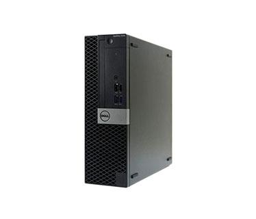 COMPUTADORA REFURBISHED DELL OPTIPLEX 5050 SFF | INTEL CORE I5-6500 3.20GHZ | 8GB | 120SSD | WINDOWS 10 PRO