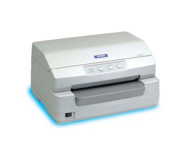 IMPRESORA EPSON PLQ-20, MATRICIAL, SERIAL+PARALELO+USB, VELOCIDAD: 480CPS. IMPRESORA PARA RECIBOS.