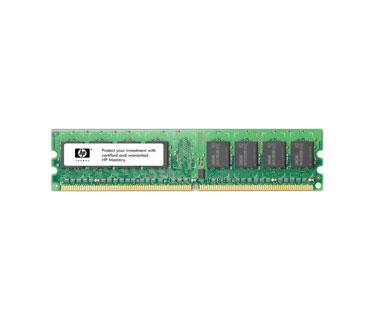 MEMORIA 1GB HP DDR2 P / SERVIDOR 667MHZ PC2 - 5300 (2 X 512 MB) COMPATIBLE CON ML350 G5, ML370 G5, DL160 G5, DL360 G5, DL380 G5, DL580 G5, BL460C.