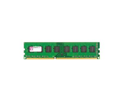 MEMORIA 8GB, KINGSTON, DIMM, DDR3 1600MHZ