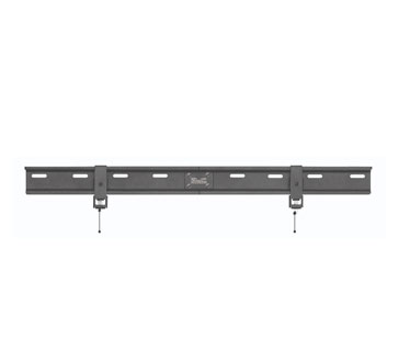 BASE PARA LCD/LED KLIPX 36-65 PULGS. NEGRO BRACKET SLIM CARGA 60KGS (AC122KLX16)