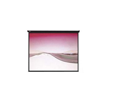 PANTALLA KLIPX 86 PULGS. PARA PROYECTOR PARED BLANCA (AC120KLX11).
