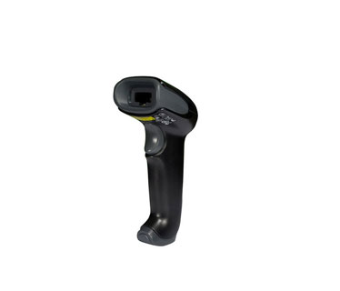 SCANNER BARCODE HONEYWELL 1250G, LASER, USB, 1D. INCLUYE CABLE USB + BASE.