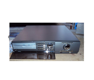 STANDALONE 4CH MPEG4 COMPRESSION DVR