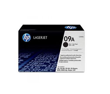 TONER HP C3909A PARA LASERJET 8000