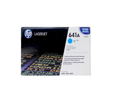 TONER HP C9721A CYAN P/IMPRESORA HP P/4600