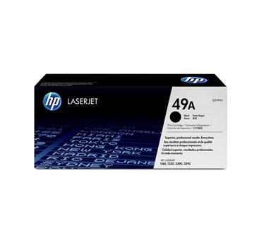 TONER HP Q5949A PARA LASERJET 1320
