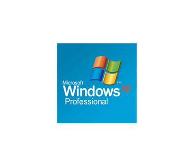 MICROSOFT WINDOWS XP PRO INGLES SP2C OEM (E85 - 05893).