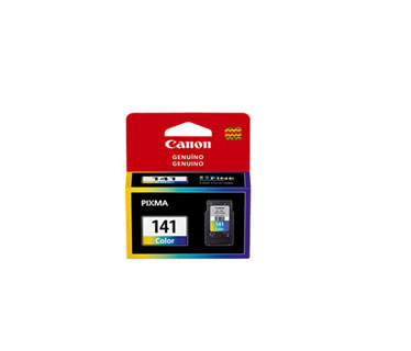 CARTUCHO CANON COLOR CL - 141 COMPATIBLE CON PIXMA MG3510 / MX391.