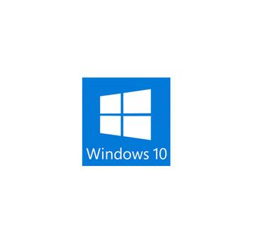 MICROSOFT WINDOWS PRO 10 64BIT ENGLISH 1PK DSP OEI DVD.