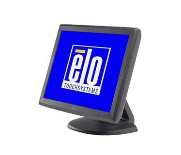 MONITOR ELO 1515L 15.0 PULGADAS, TOUCHSCREEN, 720P, 12MS, 60HZ, 500:1. PUERTOS: 1 VGA. TECNOLOGIA INTELLITOUCH, CAPACIDAD PARA FIJARSE EN LA PARED.