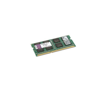 MEMORIA 8GB (1X8GB) KINGSTON, P / LAPTOP, DDR3, 1600MHZ, PC3 - 12800, NO - ECC.