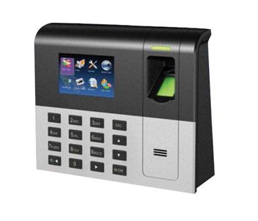 LECTOR DE HUELLAS BIOMETRICO BIOTRACK, BIOTIME - CONTROL DE ASISTENCIA MULTIMEDIA CON HUELLA DIGITAL: PANTALLA A COLOR DE 3 PULGS., SONIDOS CON VOZ, TECLADO DE 16 TECLAS, HUELLA DIGITAL, CLAVE, TARJETA DE PROXIMIDAD, USB HOST Y USB CLIENT, TCP/IP, RS232/RS485, SIRENA INTERNA, 3000 HUELLAS DIGITALES, 100.000 REGISTROS, WEBSERVER, LECTOR DE CRISTAL DE ALTA CALIDAD, CODIGO DE TRABAJO. INGLES/ESPANOL (DISPOSITIVO Y SOFTWARE). INCLUYE SOFTWARE DE ACCESO ILIMITADO Y FUENTE DE PODER