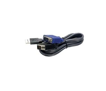 CABLE USB A / B 3.0 NEC, 6 PIES. PARA IMPRESORA, CONECTOR DE ORO.