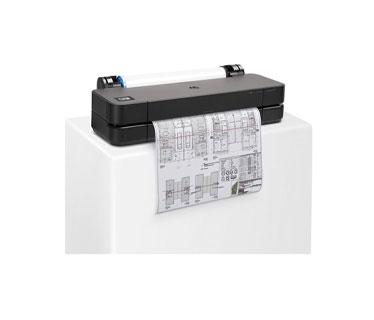 IMPRESORA HP DESIGNJET T250 24 PULGADAS, LARGE-FORMAT PRINTER - COLOR -PLOTTER - CORTADORA HORIZONTAL - INK-JET - ROLL A1 (61.0 CM X 45.7 M) - 1200 DPI - UP TO 1.2 PPM (NEGRO) / HASTA 1.2 PPM COLOR - 1X GIGABIT LAN PORT / USB 2.0 / WIFI 802.11 - UTILIZA LOS CARTUCHOS HP 712