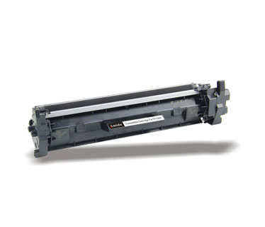 TONER HP 30A - CF230A - TONER CARTRIDGE - 1 X BLACK - 1600 PAGES - FOR LASERJET M203DN, M203DW, M227FDW, M227SDN