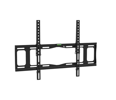BASE PARA TV XTECH NEGRA INCLINABLE, SOPORTA HASTA 66LB MAXIMA, 32 TO 70 LBS (XTA-375)