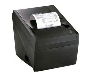 IMPRESORA BIXOLON SRP-330, TERMICA, SERIAL + USB, 180DPI, VELOCIDAD 220MM/S, AUTOCORTADOR. IMPRESORA PARA RECIBOS.