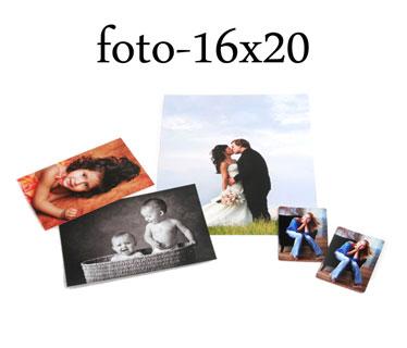 Impresion de foto 16x20