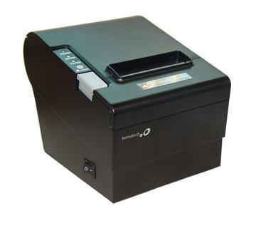 IMPRESORA BEMATECH LR2000, TERMICA, USB + SERIAL, VELOCIDAD 250MM/S. IMPRESORA PARA RECIBOS.