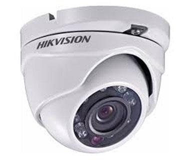 CAMARA DE VIGILANCIA, HIKVISION, ANALOGA, HD720P, TURRENT, 1 MP CMOS IMAGE SENSOR, IP66