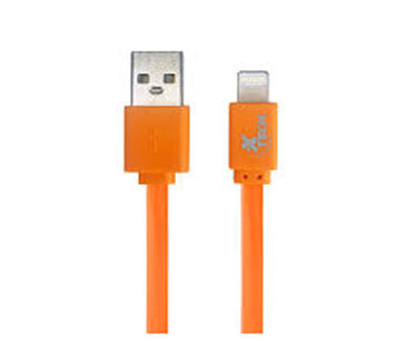 CABLE LIGHTNING - USB - XTECH 3FT PARA IPHONE, (XTG-216)