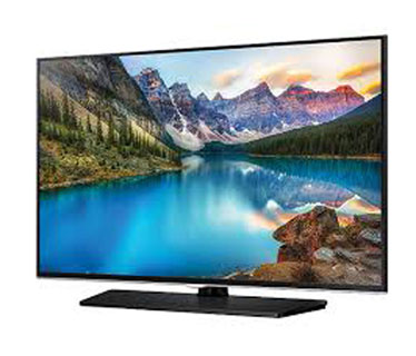 TELEVISOR SAMSUNG 48 PULGS., HOSPITALITY, DIRECT LED, SLIM, 1080P, 3 HDMI + 1 USB. HG48ND670DFXZA.