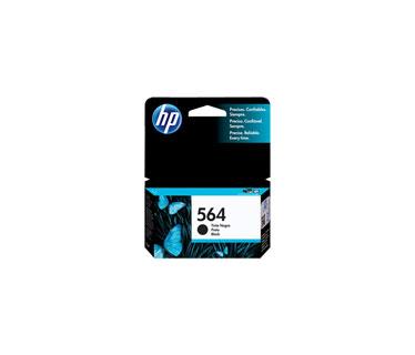 CARTUCHO HP 564 BLACK INK CARTRIDGE P/PHOTOSMART PLUS