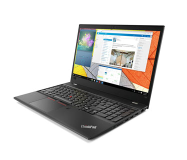 LAPTOP LENOVO THINKPAD T580 15.6 PULGS, I5- 8350U 1.7 GHZ, 16GB DDR4 SDRAM, 512GB SSD, DVD-RW, WIN10PRO, BLUETOOTH , 2 X USB , 1 X HDMI, INGLES.
