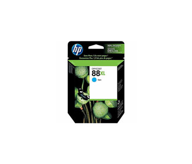 CARTUCHO HP 88XL CYAN OFFICEJET INK CARTRIDGE