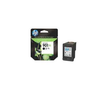 CARTUCHO HP 901XL NEGRO INK CART PARA OFFICEJET J4524 / J4580 / J4624 / J4660 / J6480/J4680 14ML