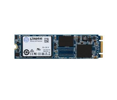 DISCO DE ESTADO SOLIDO KINGSTON 960GB, M.2 , 3D NAND, MSATA, VELOCIDAD DE LECTURA 520MB/S Y ESCRITURA 320MB/S