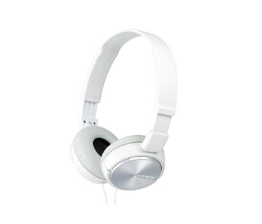 AUDIFONO CON MICROFONO COBY, ALAMBRICO, COMPATIBLE CON DISPOSITIVOS DE ENTRADA 3.5MM, BLANCO