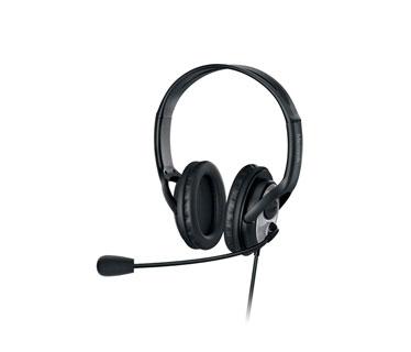 AUDIFONO CON MICROFONO MICROSOFT LIFECHAT LX-3000 USB - HEADSET