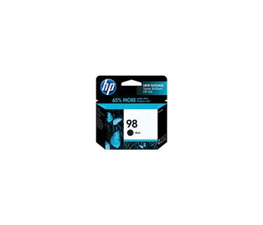 CARTUCHO HP 98 NEGRO IMP. PCS MODEL( C9364WL) PARA IMPRESORA D5069/8050/D4160 11ML