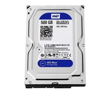 DISCO DURO 500GB INTERNO SEAGATE SATA 3.0GB/S 3.5, PULL OUT