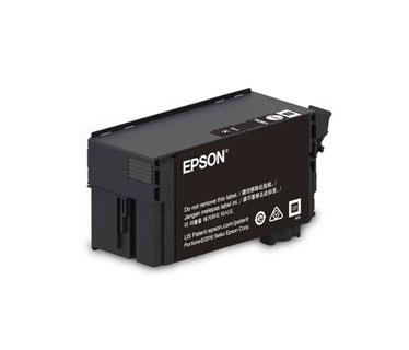 CARTUCHO EPSON XD2 T40W BLACK, COMPATIBLE CON SURECOLOR T3170 & T5170 PRINTERS