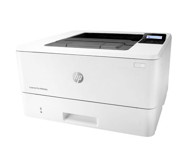 IMPRESORA HP LASERJET PRO M404DW, UP TO 40PPM NEGRO, DUPLEX - WIRELESS - UP TO 1200 X 1200 OPTIMIZED DPI NEGRO. HP EPRINT, 1 USB, 1 GIGABIT, INALAMBRICA. (W1A56A) REEMPLAZA LA M402DW