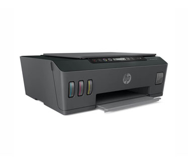 IMPRESORA HP SMART TANK 515 - ALL IN ONE PRINTER- SISTEMA DE TINTA CONTINUA - INALAMBRICO - COLOR - PRINT SPEED BLACK: ISO, UP TO 11 PPM, DRAFT, UP TO 22 PPM. (12000 PAGINAS NEGRO) PRINT SPEED COLOR: ISO, UP TO 6 PPM, DRAFT, UP TO 16 PPM. (8000 PAGINAS COLOR) SCAN RESOLUTION, OPTICAL UP TO 1200 X 1200 DPI. COPY RESOLUTION: UP TO 1200 X 1200 DPI. USB. USA LOS CARTUCHOS GT53 - GT52