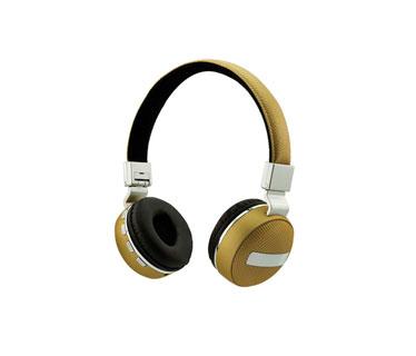 AUDIFONO CON MICROFONO COBY, BLUETOOTH, SOUND STEREO, FM RADIO, AUX 3.5MM, TF.
