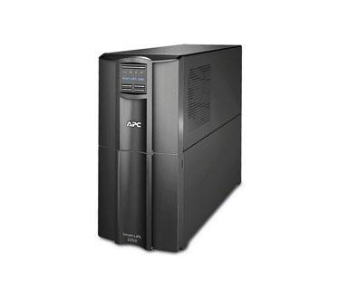 UPS APC SMART-UPS 22000VA LCD SMT2200C, 1.92KVA (1.98KVA), 2.2 KWATTS /, INPUT 120V /OUTPUT 120V, USB Y SERIAL R232
