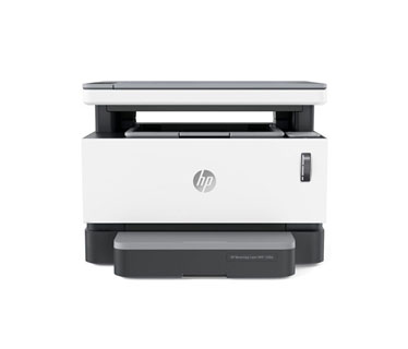 IMPRESORA HP NEVERSTOP LASER MFP 1200A - PRINTER - SCANNER - COPY - B/W - LASER - A4, LETTER - 600 DPI X 600 DPI - UP TO 20 PPM - CAPACITY: 150 SHEETS - USB, (4RY22A) - UTILIZA TONER HP 103A (W1103A), HP 113AD (W1103AD), DRUM HP 104A