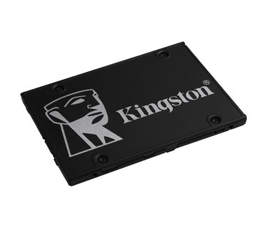 DISCO DE ESTADO SOLIDO KINGSTON 1024GB, SATA 3 SSD, NEGRO.