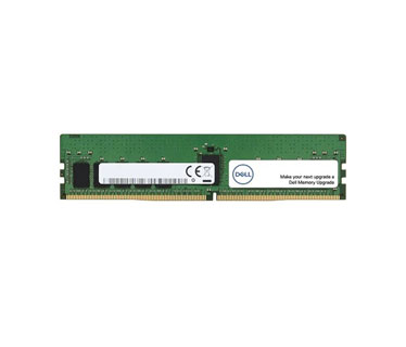 MEMORIA 16GB DELL UPGRADE, DELL MEMORY UPGRADE - 16GB - 2RX8 DDR4 RDIMM 2933MHZ